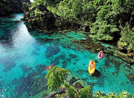 泰國蘇梅島-蘇梅島海景