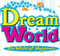 Dream Worldlogo
