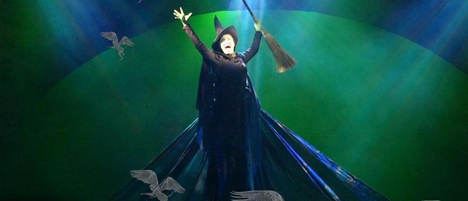 百老匯《女巫》表演門票,百老匯《女巫》門票