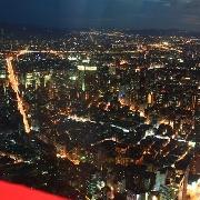 台北101夜景有幾靚?