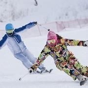 韓國芝山滑雪一日遊(4人起訂)