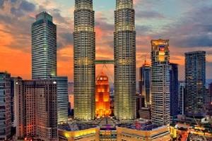 吉隆坡石油雙子塔雙峰塔門票