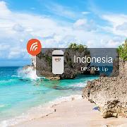 印尼巴厘島4G隨身WiFi (巴厘島機場領取)