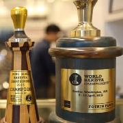 香港Amber Coffee Brewery招牌飲品