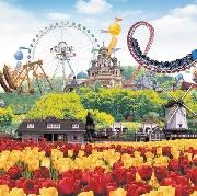 韓國愛寶樂園+加勒比海灣水上樂園套票(電子票)