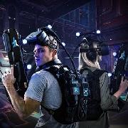 Zero Latency澳門VR虛擬現實遊戲體驗館(電子票)