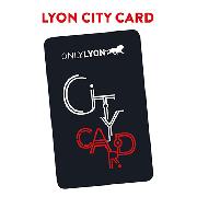 里昂城市通票Lyon City Card(1日/2日/3日/4日)