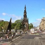 愛丁堡城市觀光一日自由行(含英文導遊)