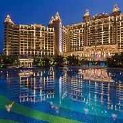珠海長隆橫琴灣酒店2天1晚三人套票(酒店+兩日無限海洋王國+《龍秀》表演)