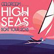 High Sea Tourlogo