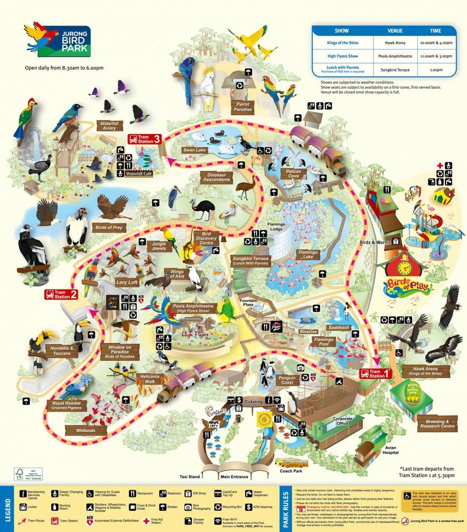 新加坡裕廊飛禽公園遊園門票 新加坡Jurong-Bird門票 新加坡飛禽公園優惠門票 新加坡飛禽公園門票預訂 新加坡飛禽公園官網 新加坡飛禽公園地址 新加坡飛禽公園電話 新加坡飛禽公園遊園車