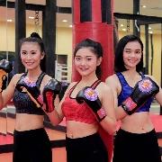 芭堤雅東芭樂園泰拳培訓班(2小時體驗)