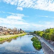 大阪到京都8小時包車一日遊(自選景點 正規綠牌)