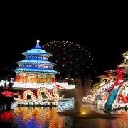 中國彩燈博物館