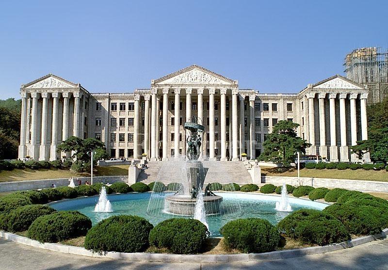 韓國留學 慶熙大學招生要求