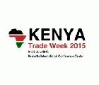 2015年非洲肯尼亞建築建材展